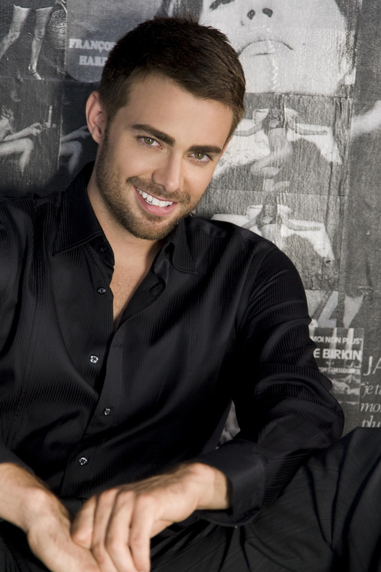 Jonathan Bennett HQ wallpapers