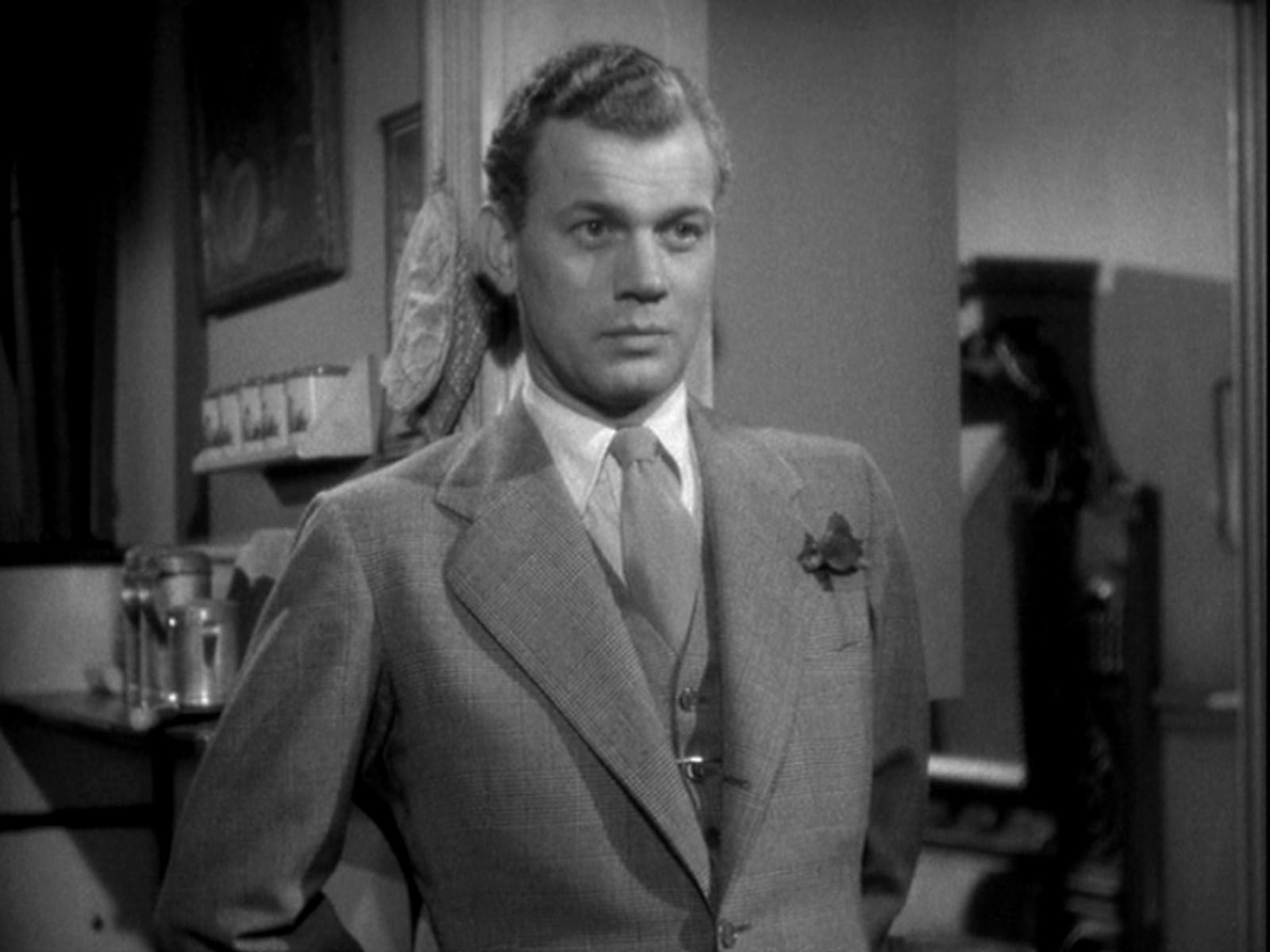 Joseph Cotten HQ wallpapers
