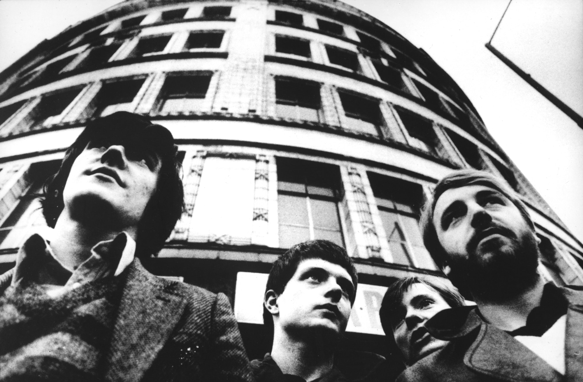 Joy Division HQ wallpapers