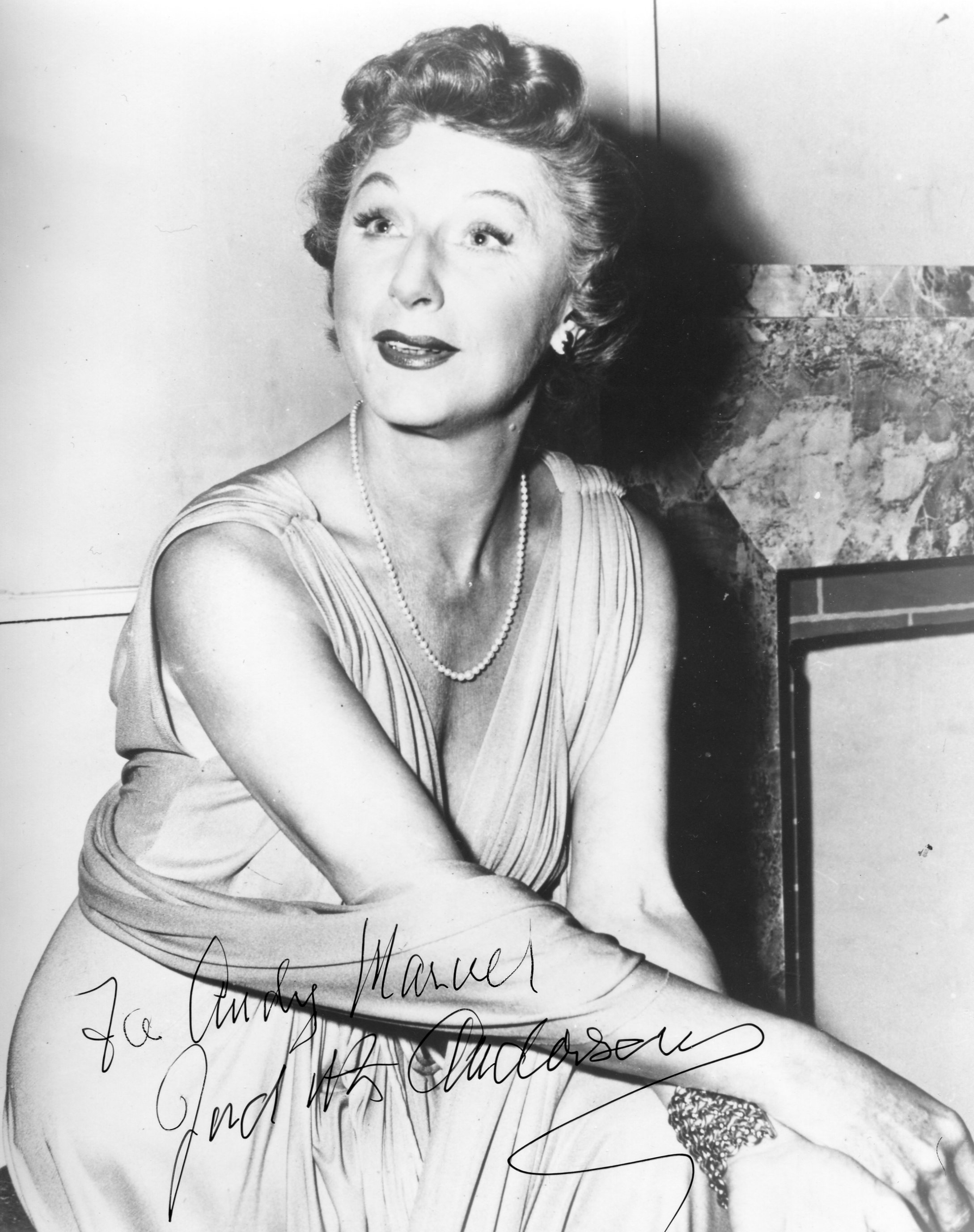 Judith Anderson HQ wallpapers