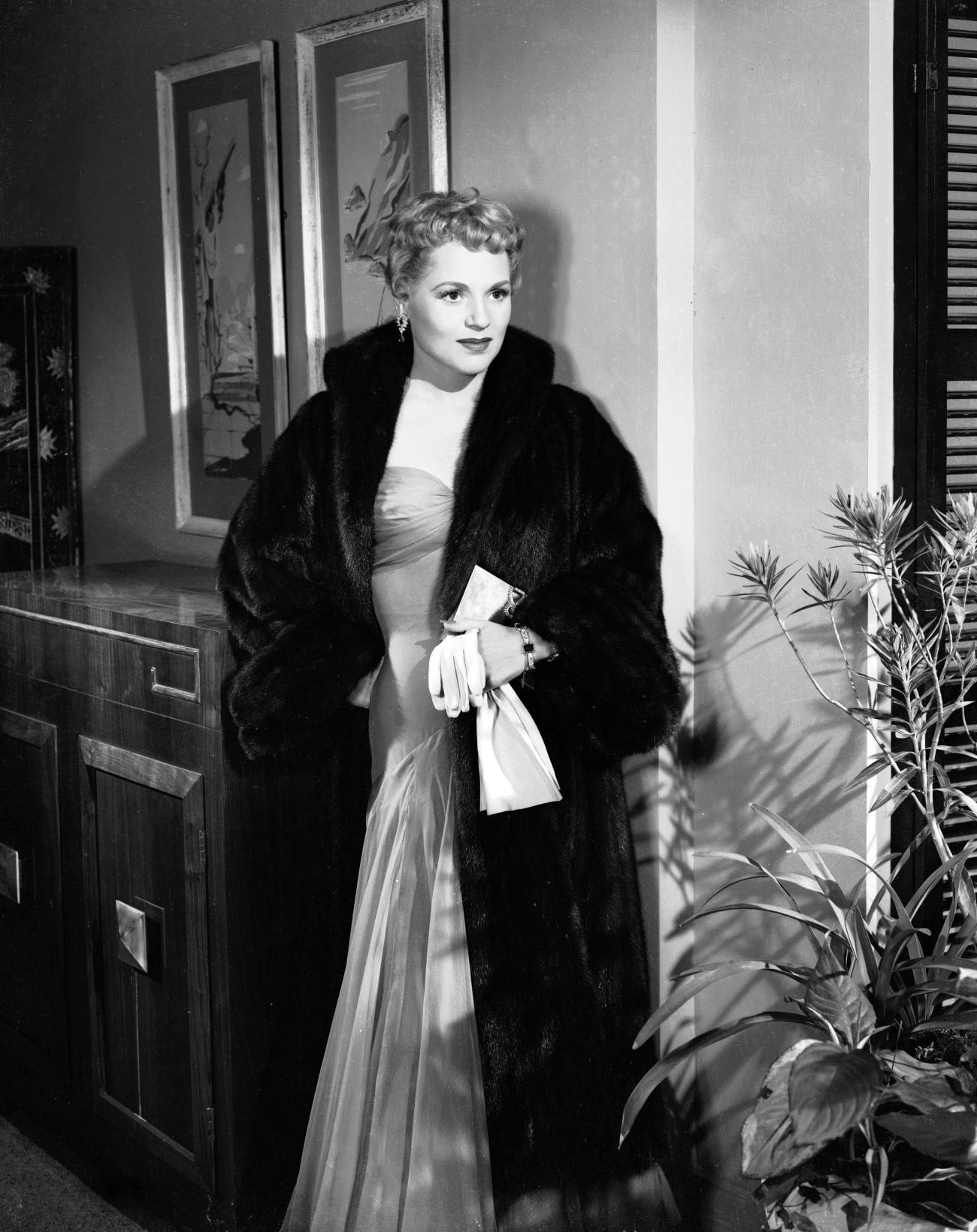 Judy Holliday HQ wallpapers