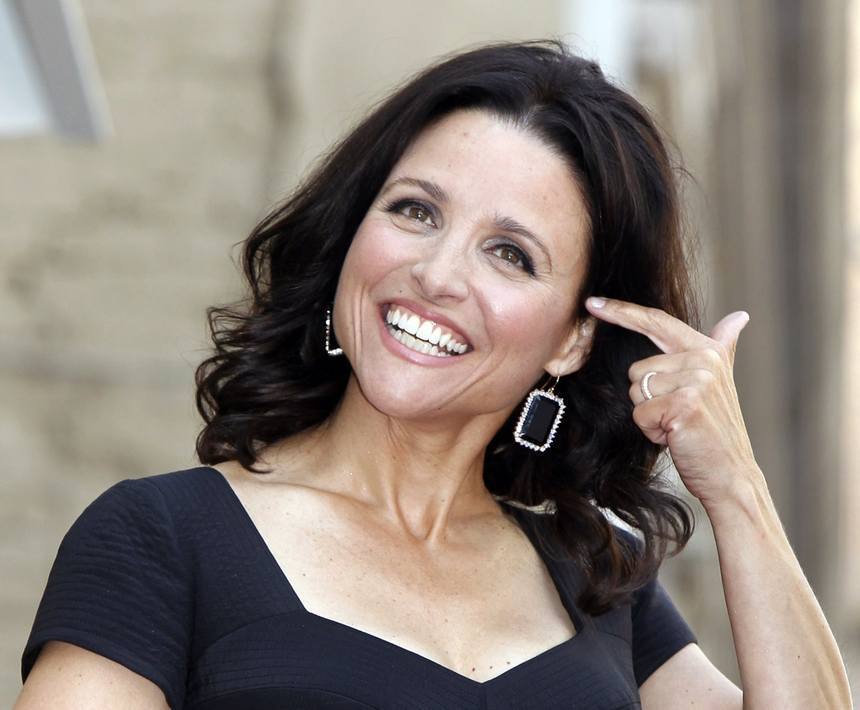 Julia Louis-Dreyfus HQ wallpapers