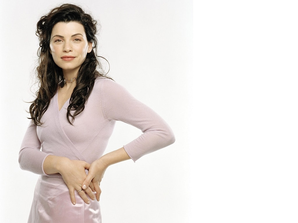 Julianna Margulies HQ wallpapers