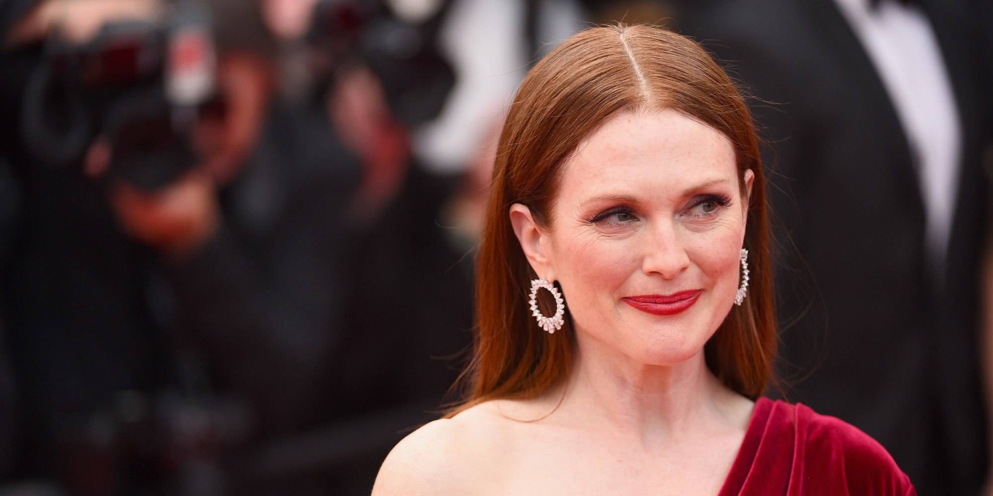 Julianne Moore HQ wallpapers