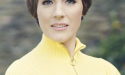 Julie Andrews HQ wallpapers