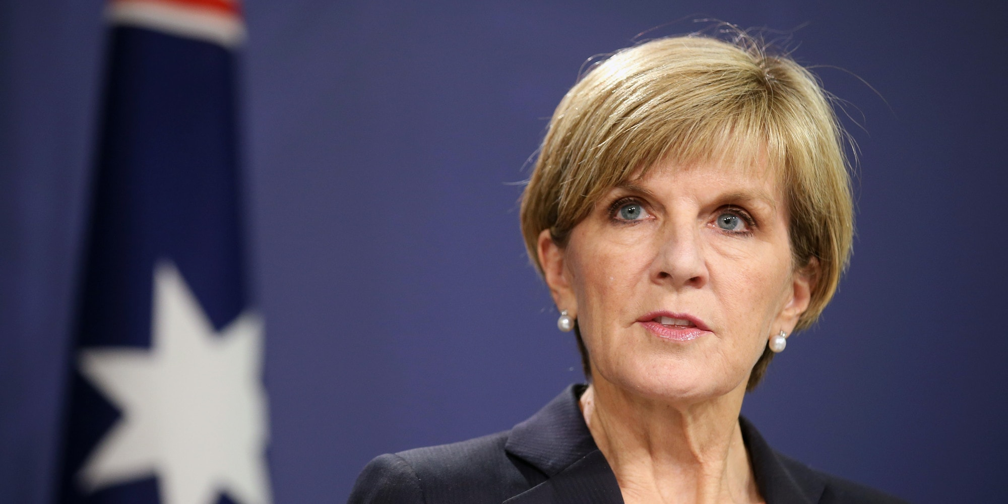 Julie Bishop HQ wallpapers