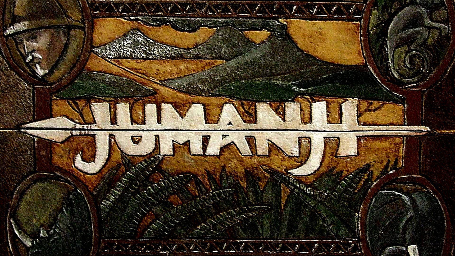 Jumanji HD pics