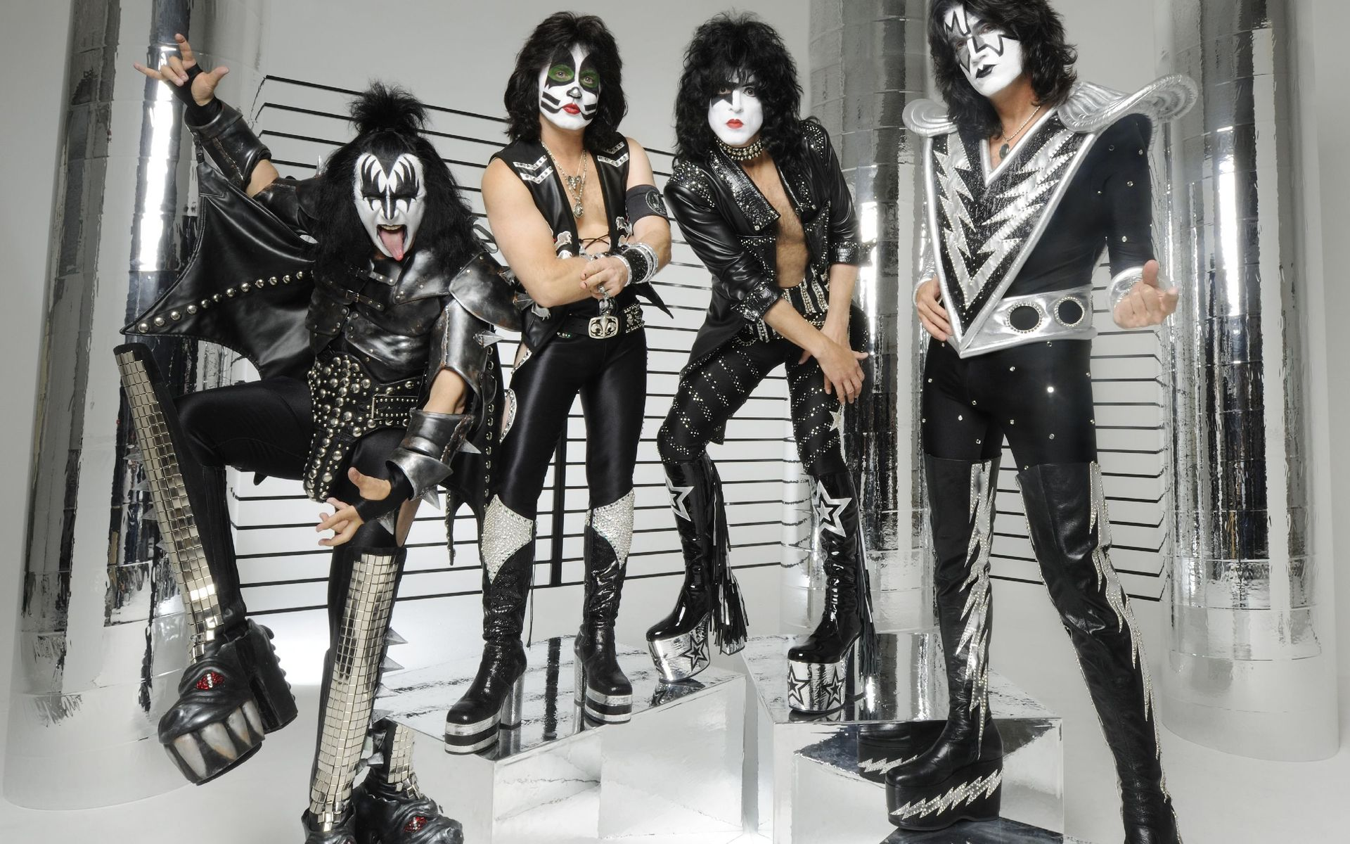 KISS HQ wallpapers