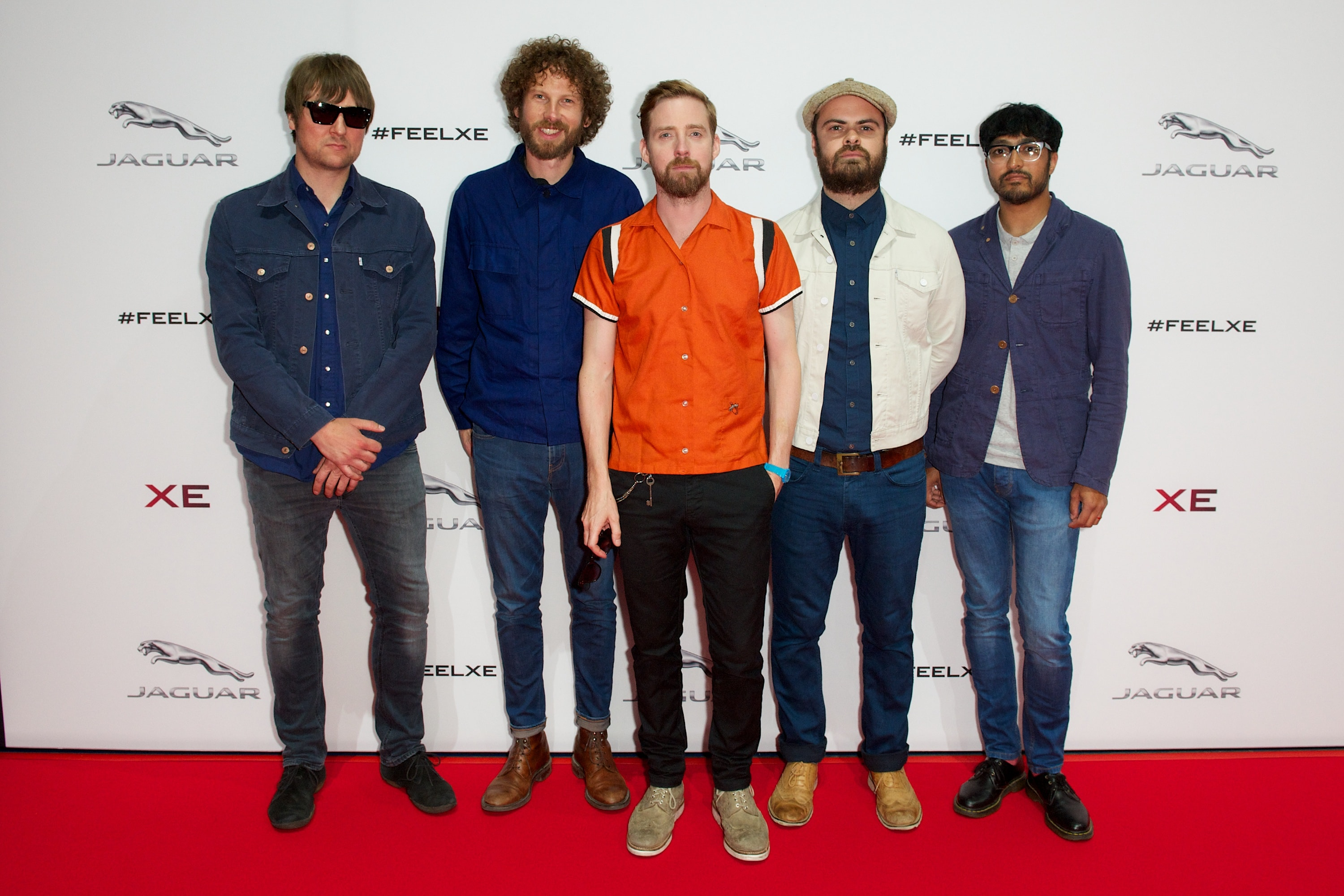 Kaiser Chiefs HQ wallpapers