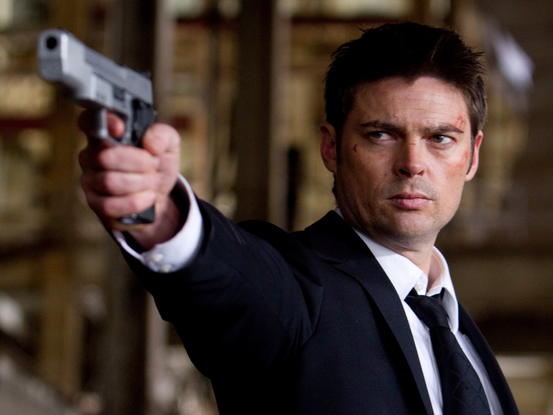 Karl Urban HQ wallpapers