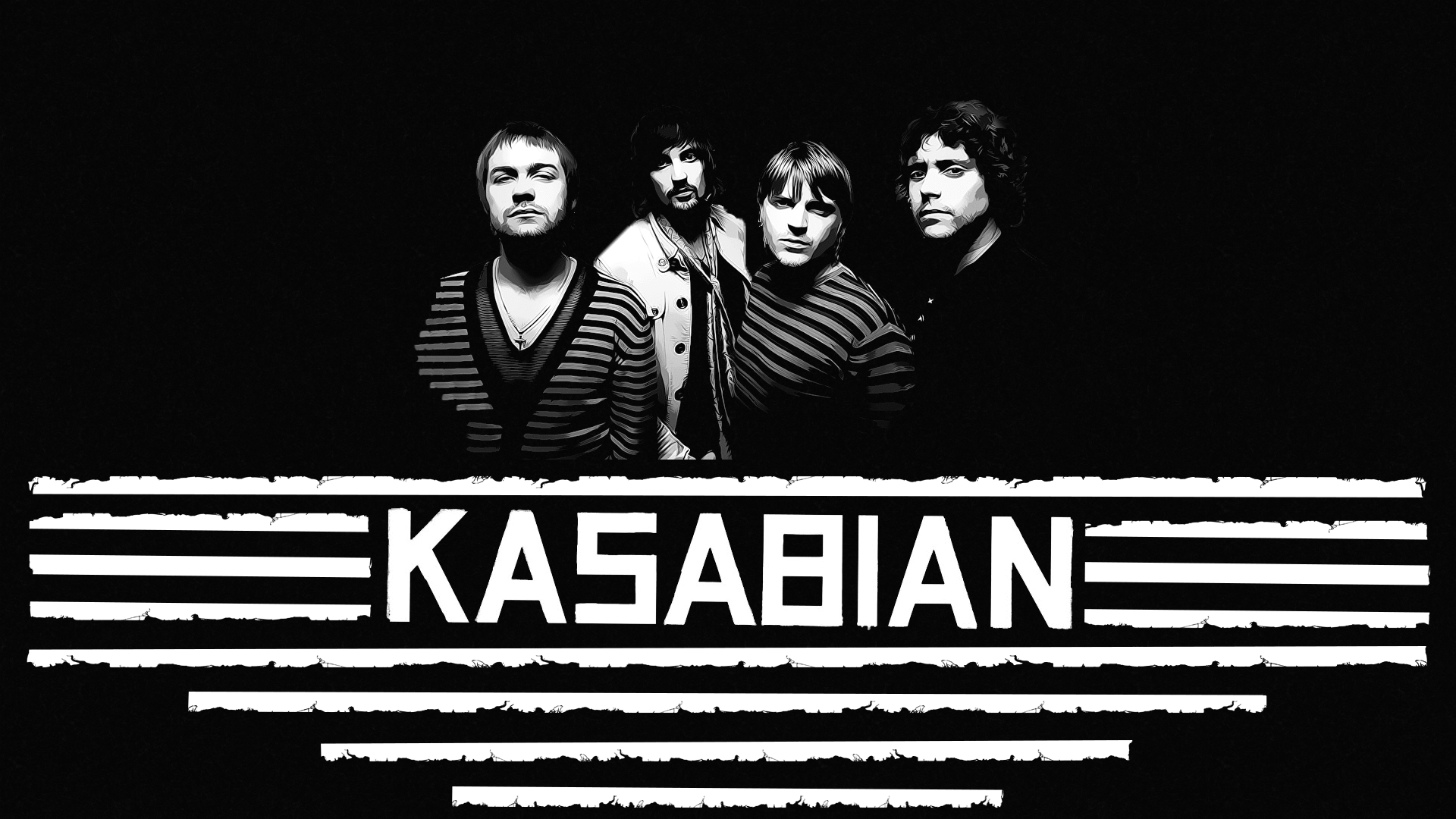 Kasabian HQ wallpapers