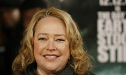 Kathy Bates Background