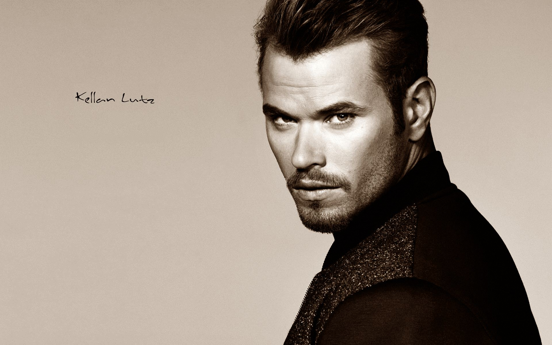 Kellan Lutz HQ wallpapers