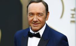Kevin Spacey HQ wallpapers