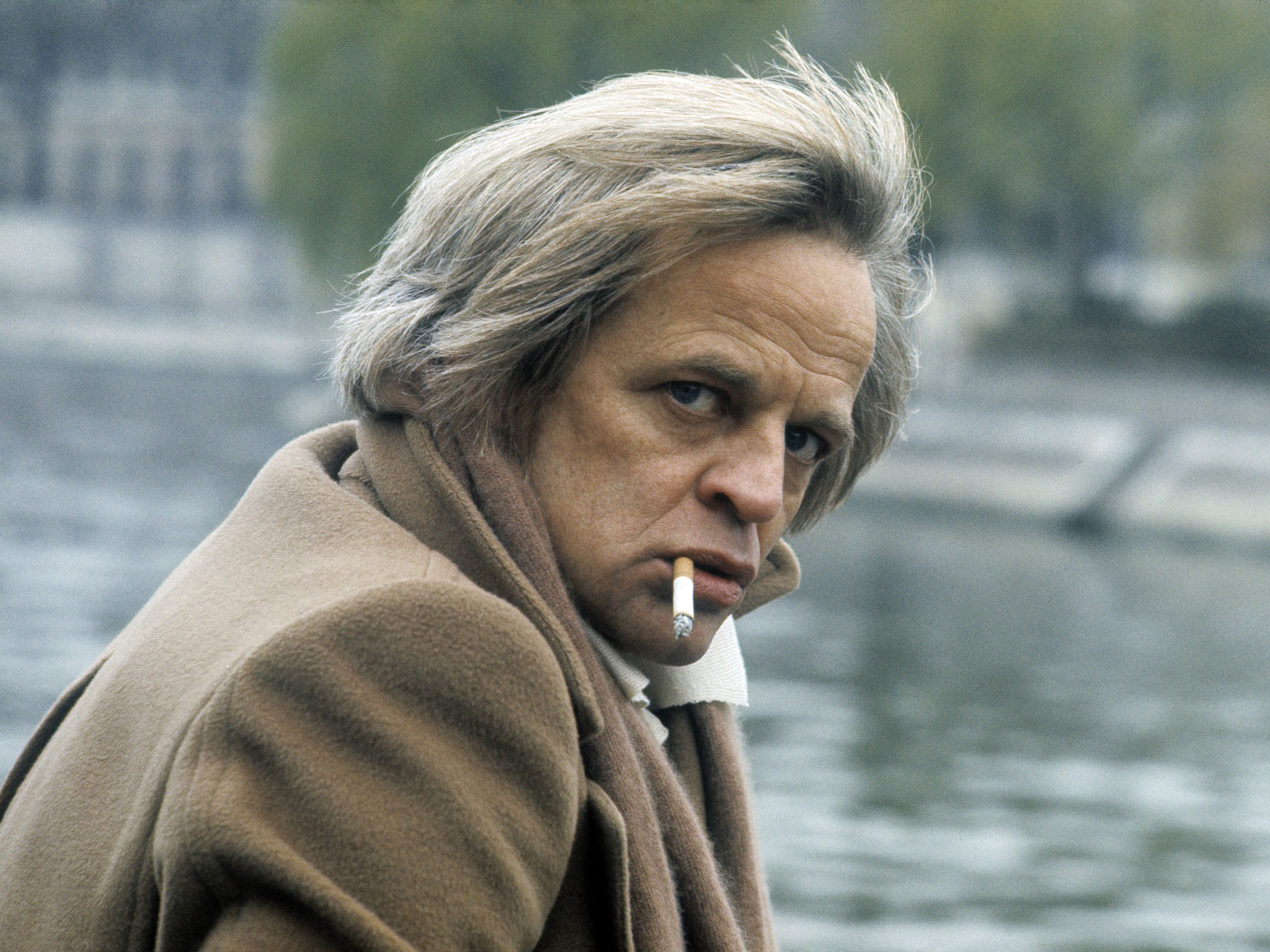 Klaus Kinski HQ wallpapers
