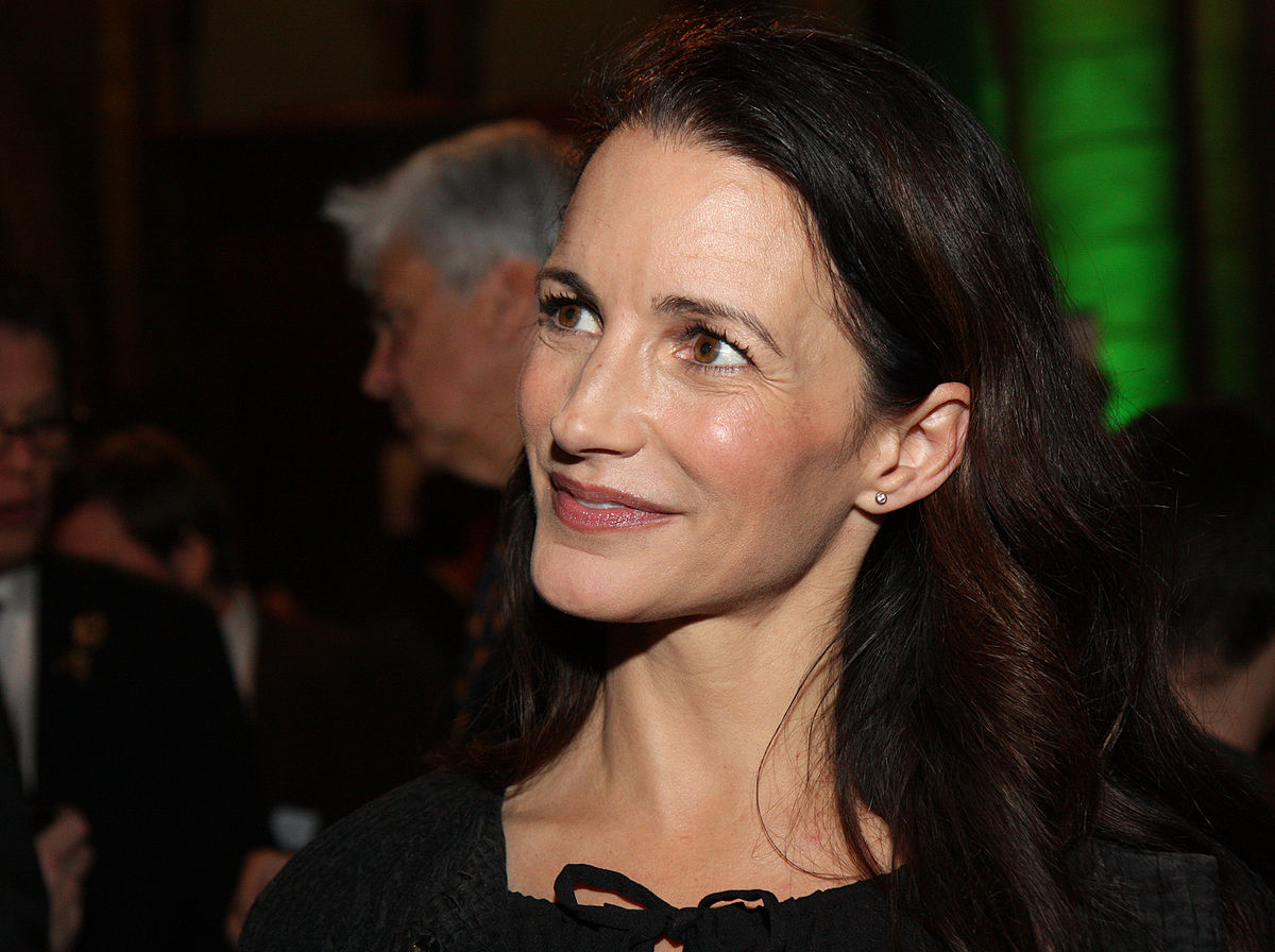 Kristin Davis HQ wallpapers