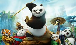 Kung Fu Panda 3 HQ wallpapers