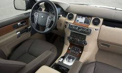 Land Rover Discovery 5 HQ wallpapers