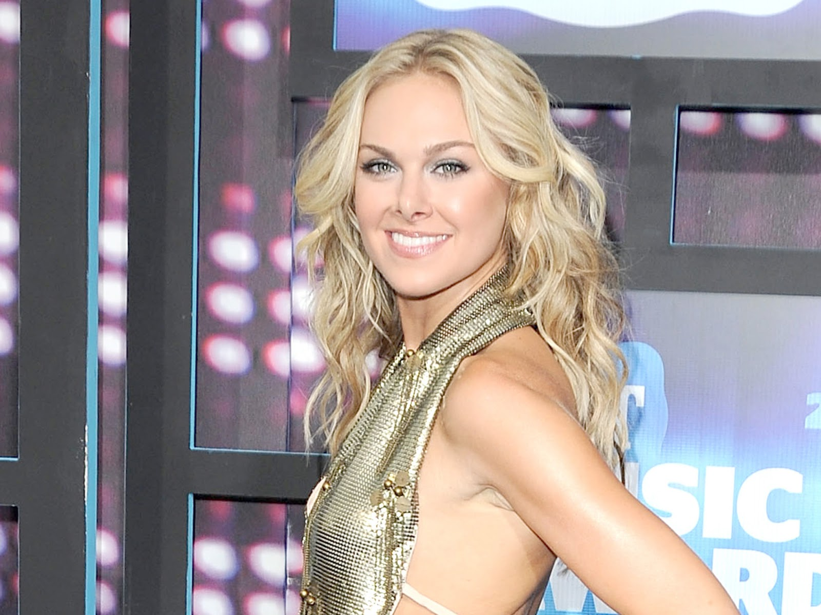 Laura Bell Bundy HQ wallpapers