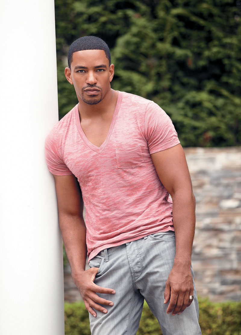 Laz Alonso HQ wallpapers
