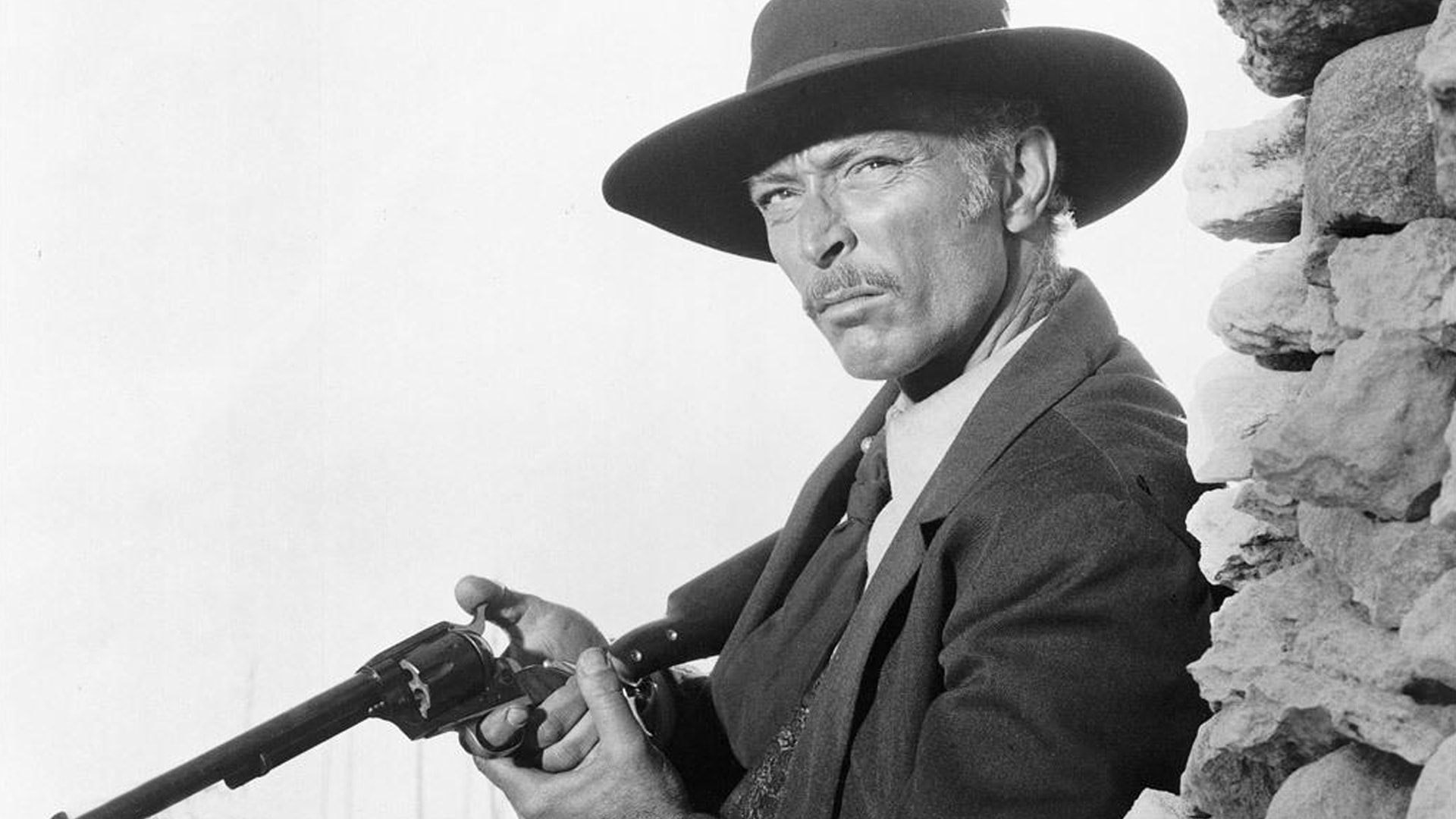 Lee Van Cleef HQ wallpapers