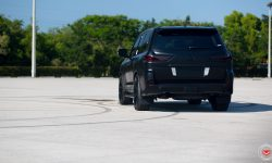 Lexus LX 570 FL HQ wallpapers