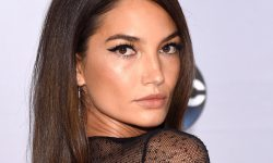 Lily Aldridge HQ wallpapers
