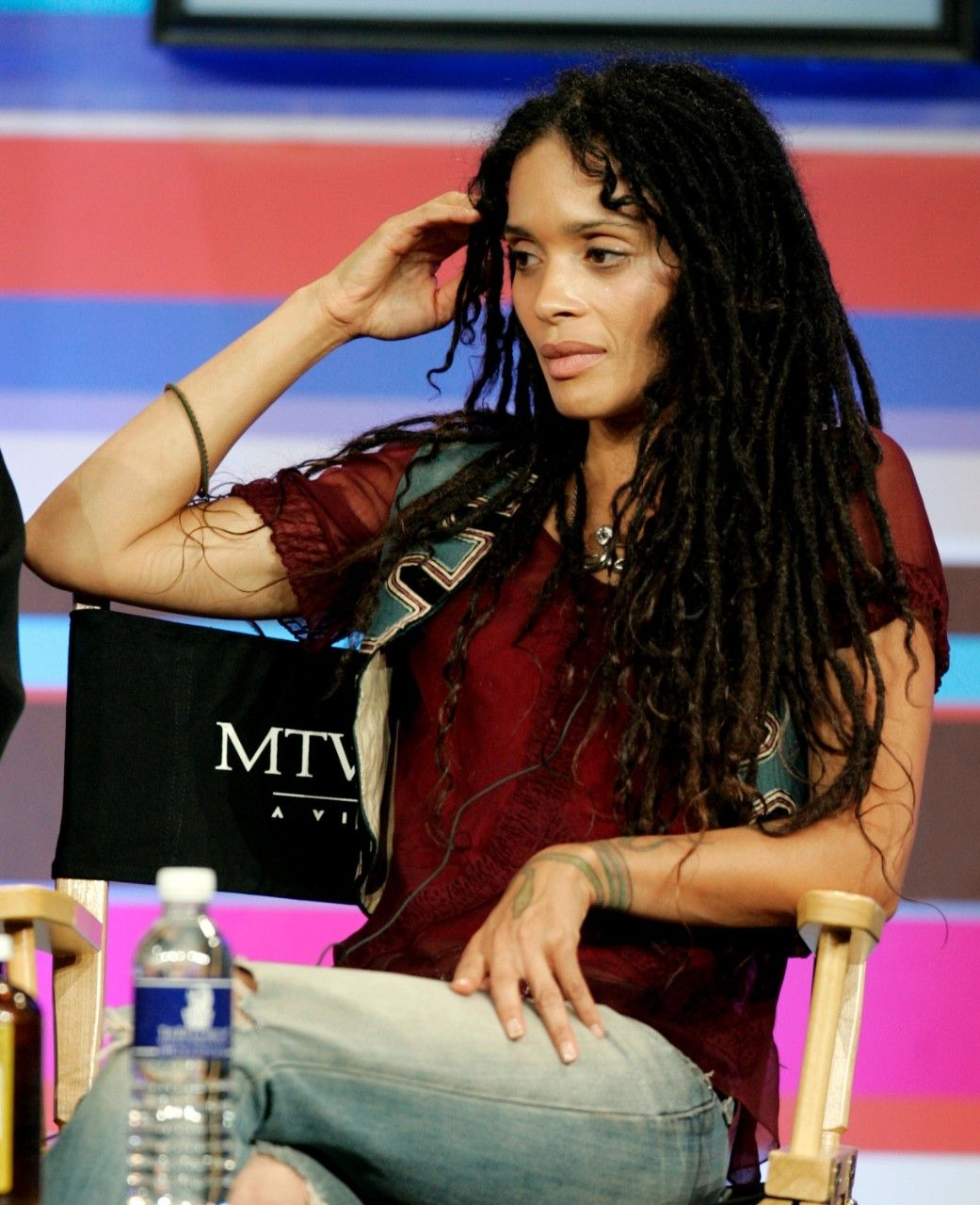 Lisa Bonet HQ wallpapers