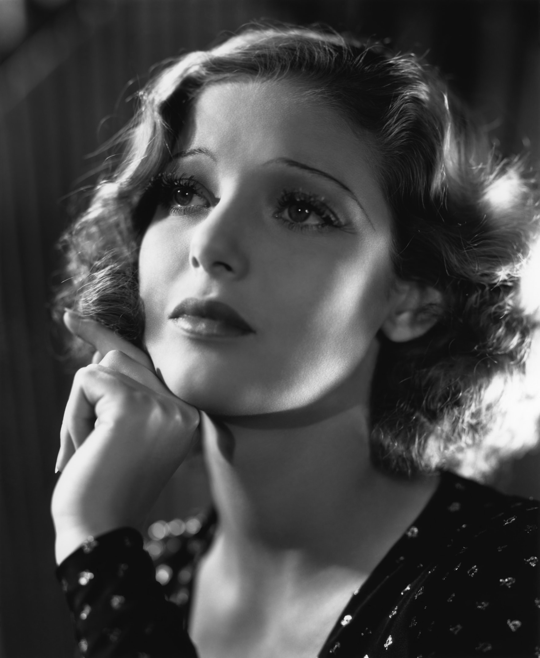 Loretta Young HQ wallpapers
