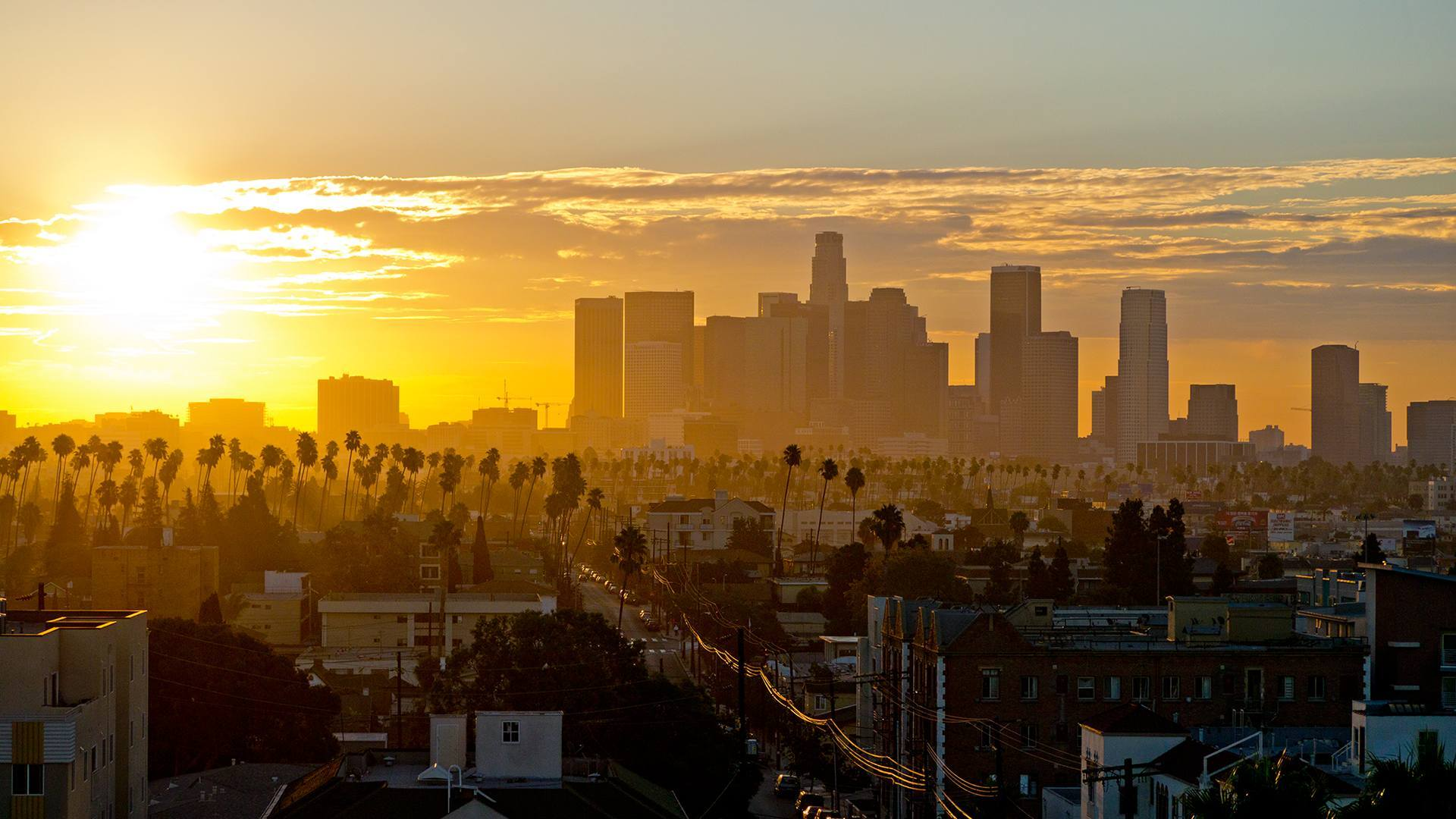 Best of Los Angeles HQ Photos | World'-s Greatest Art Site