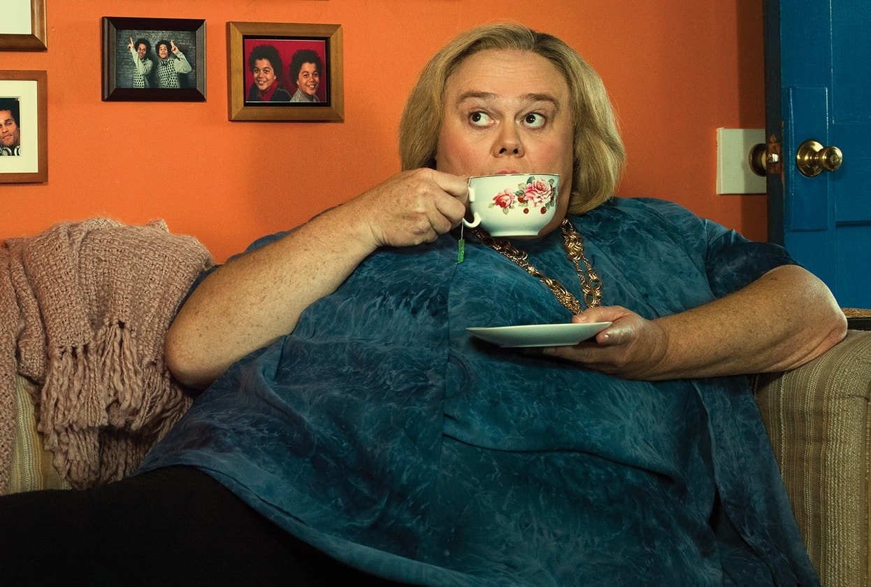 Louie Anderson HQ wallpapers