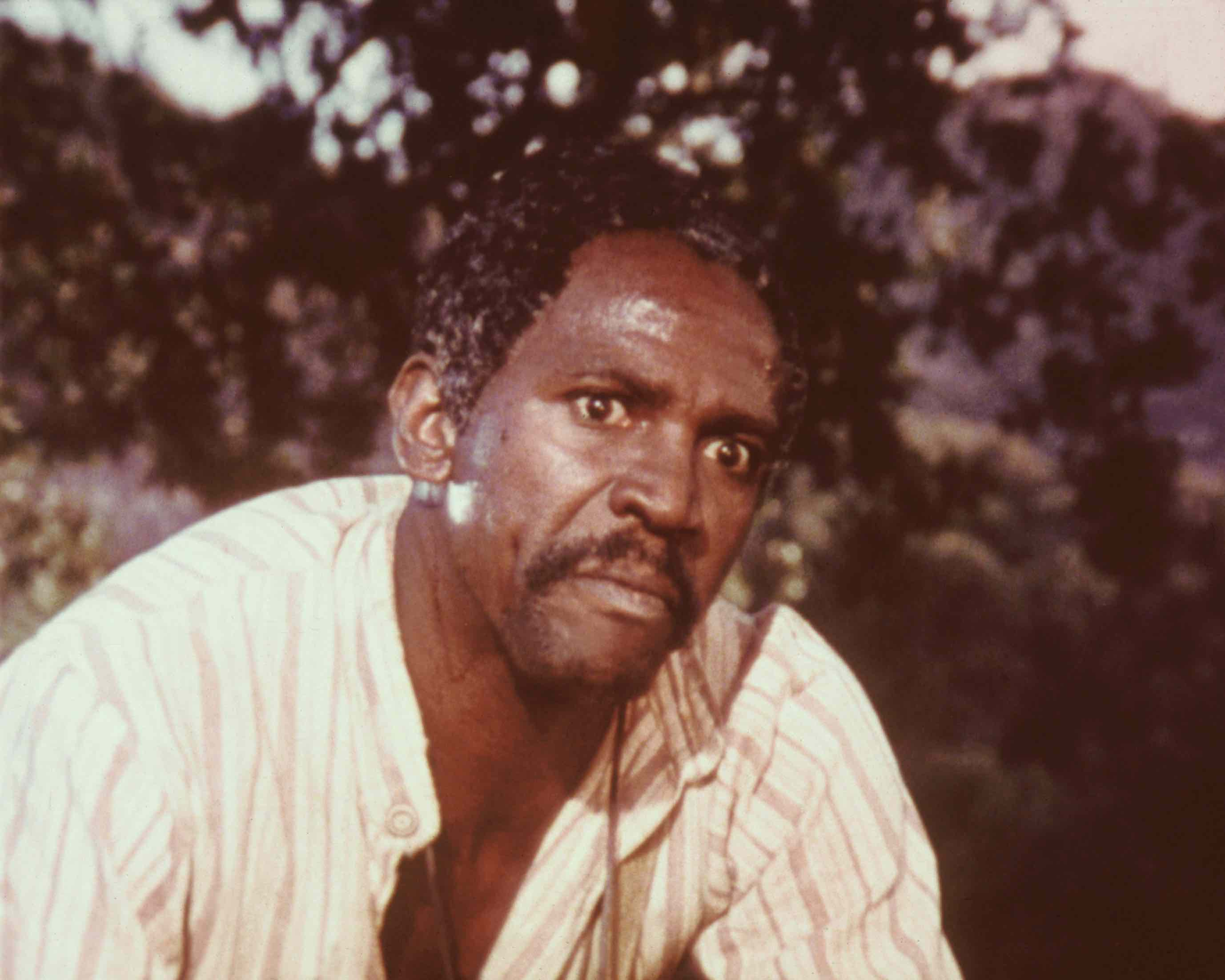 Louis Gossett Jr. HQ wallpapers