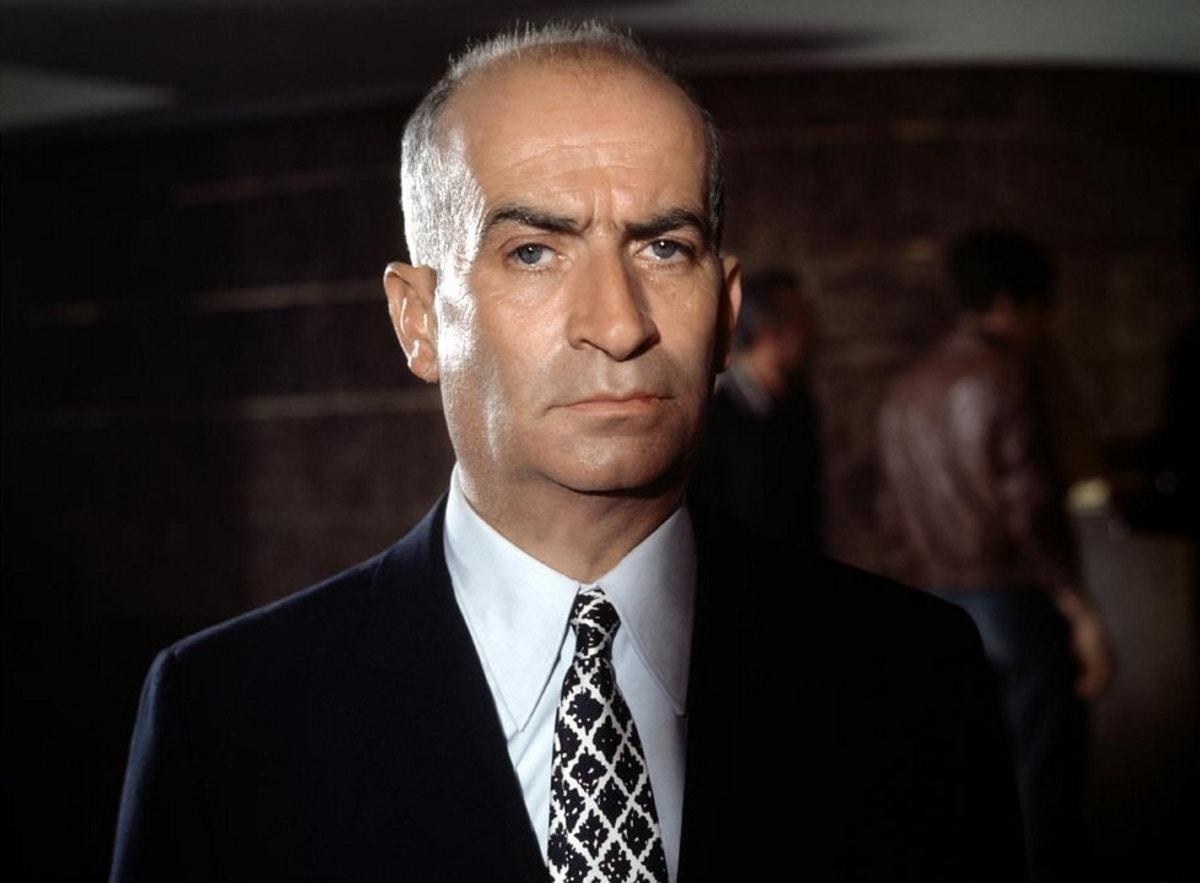 Louis de Funes HQ wallpapers