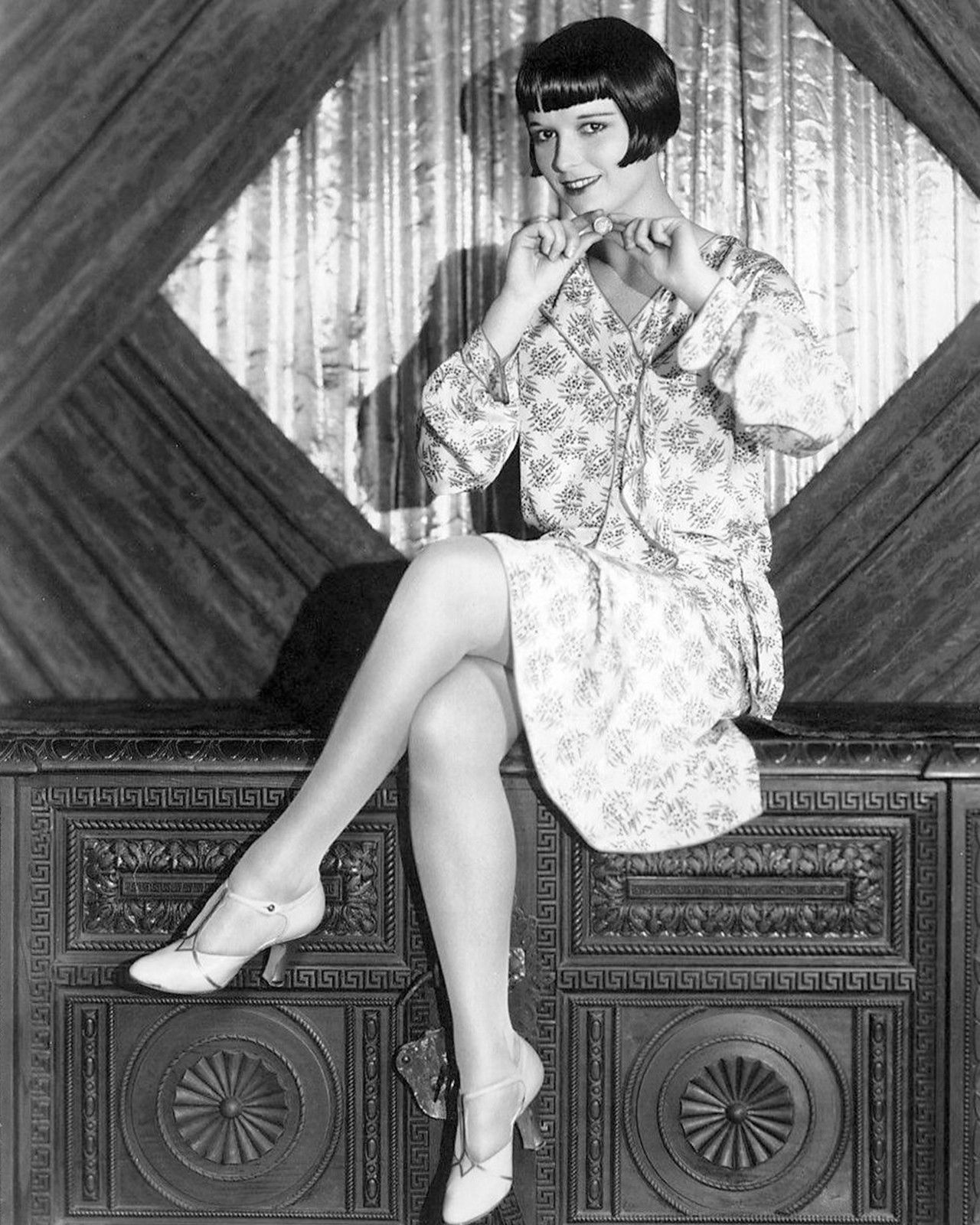 Louise Brooks HQ wallpapers