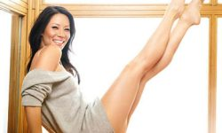 Lucy Liu HQ wallpapers