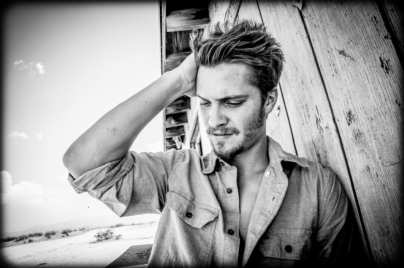 Luke Grimes HQ wallpapers