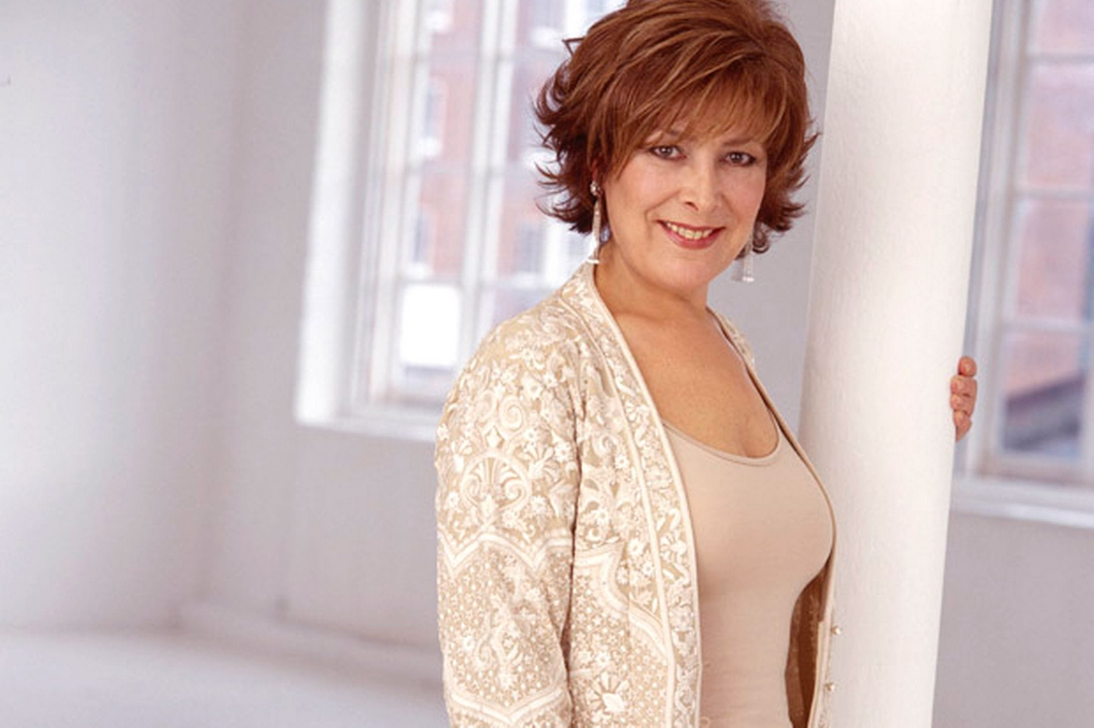 Lynda Bellingham HQ wallpapers