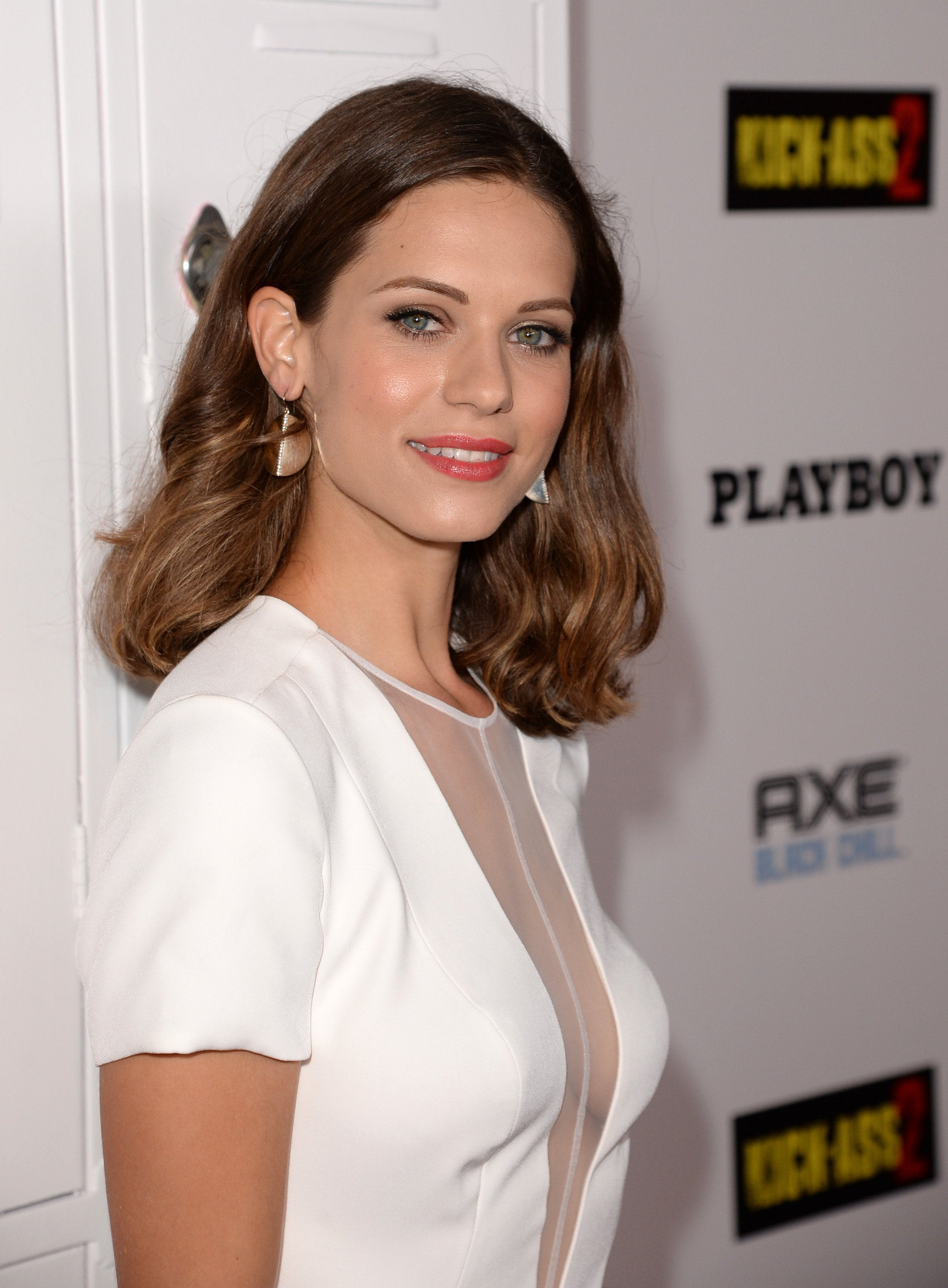 Lyndsy Fonseca HQ wallpapers