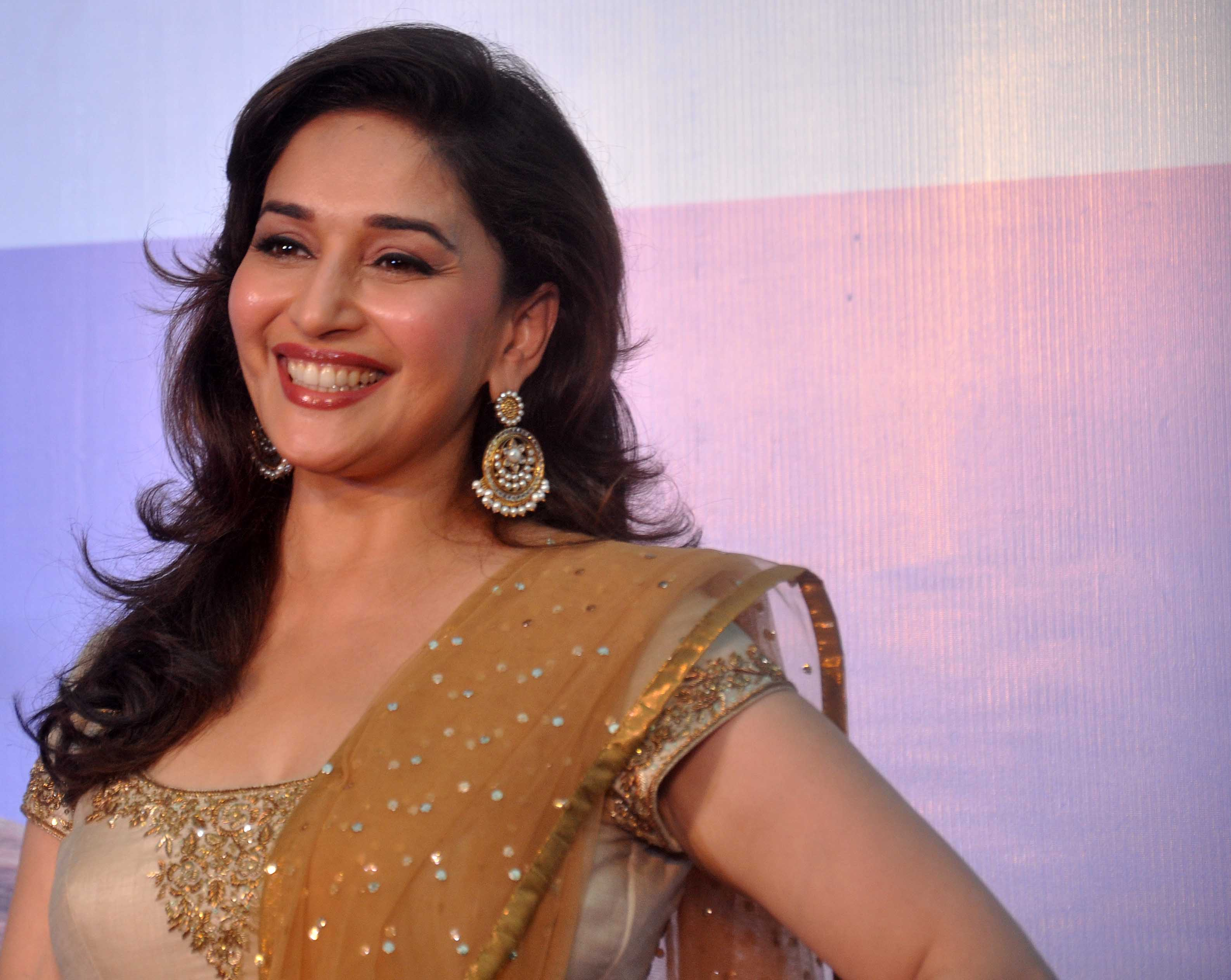 Madhuri Dixit Backgrounds