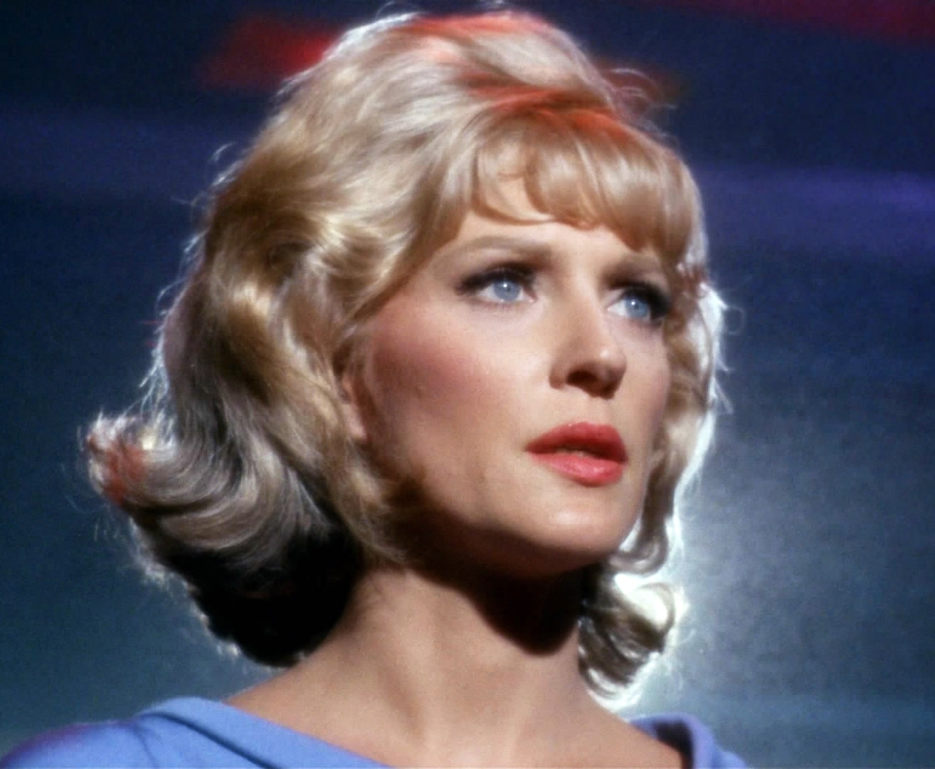 Majel Barrett HQ wallpapers
