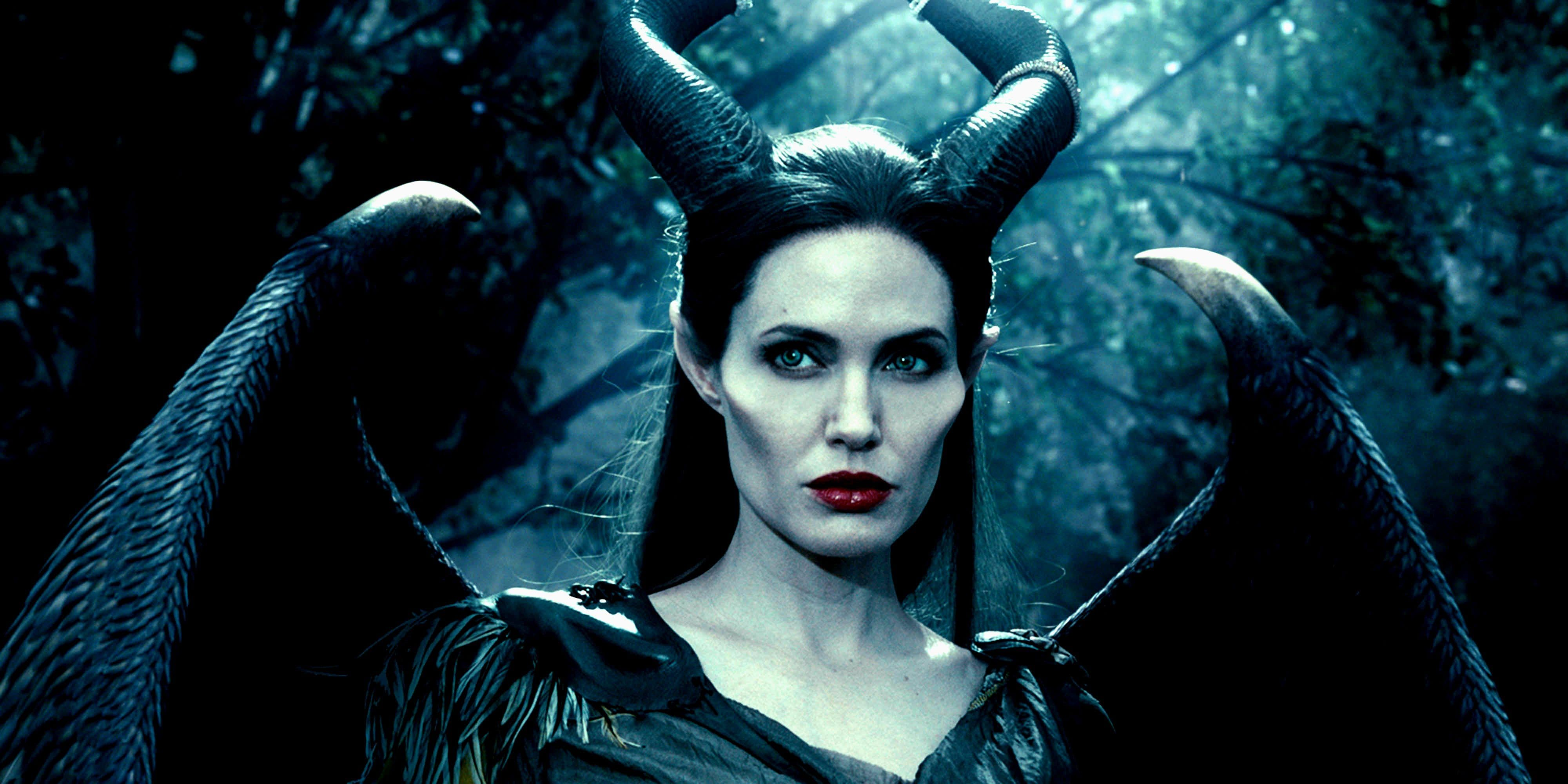 Maleficent HQ wallpapers