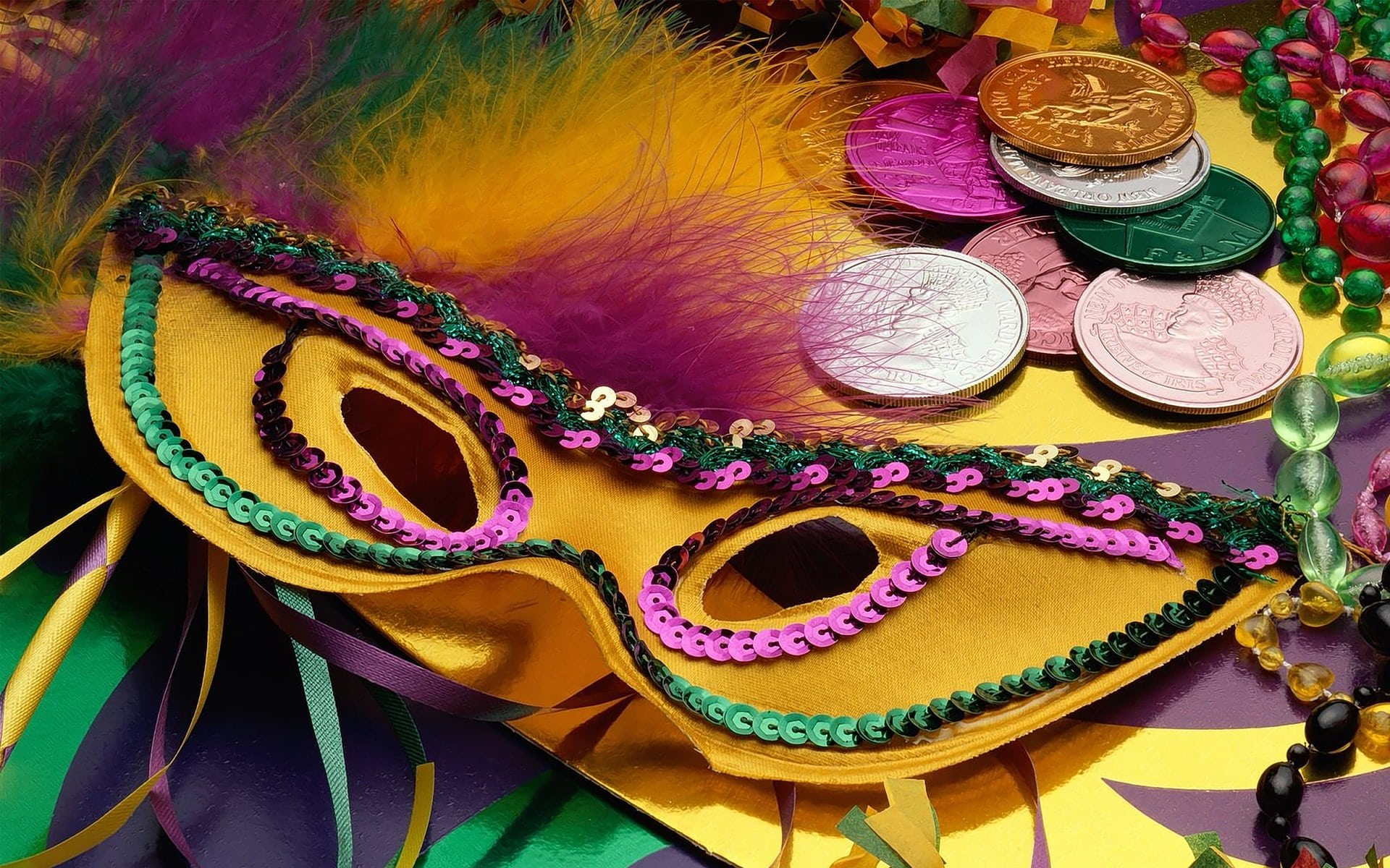 mardi gras hd desktop wallpapers | 7wallpapers