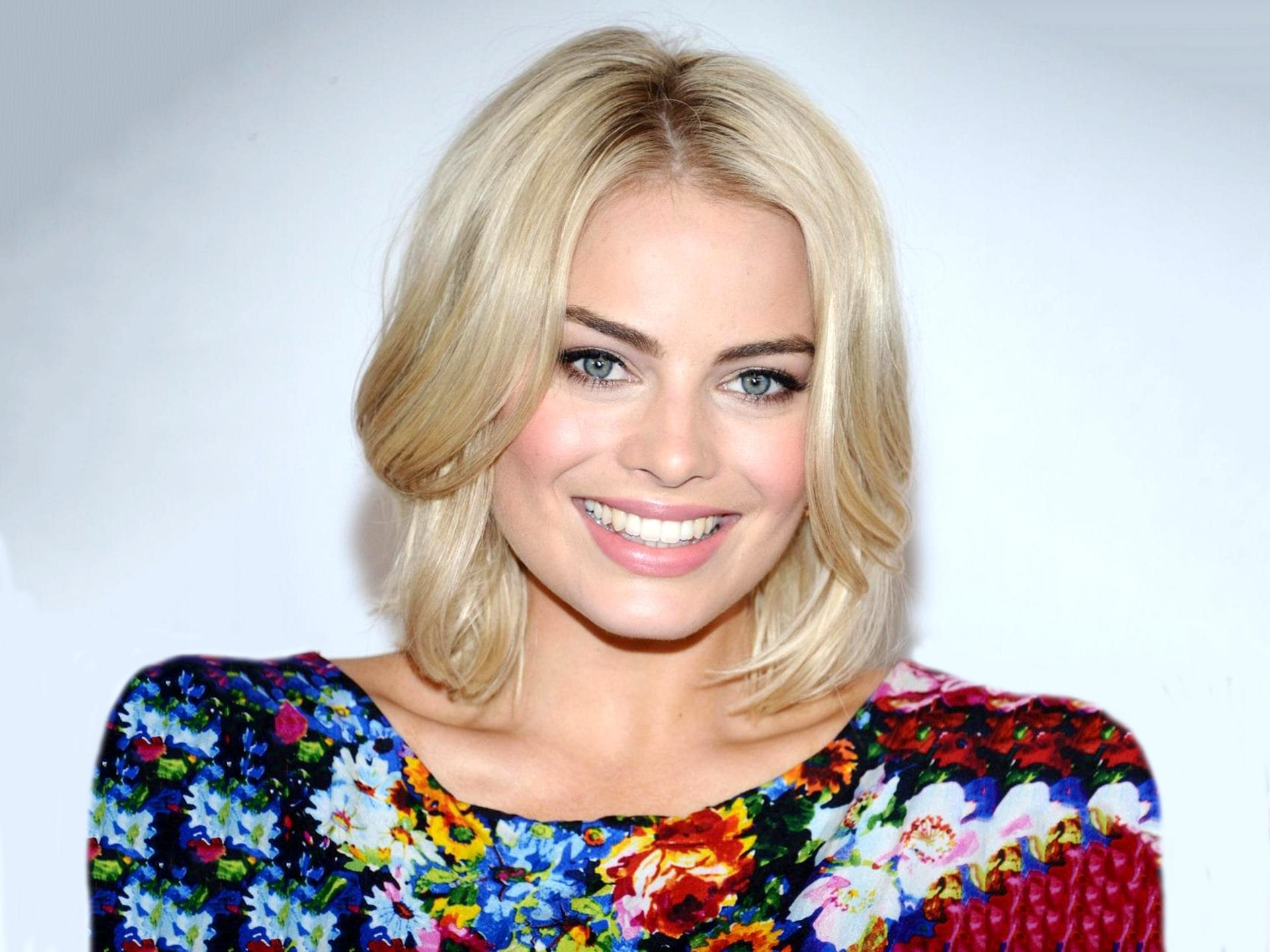 Margot Robbie HQ wallpapers