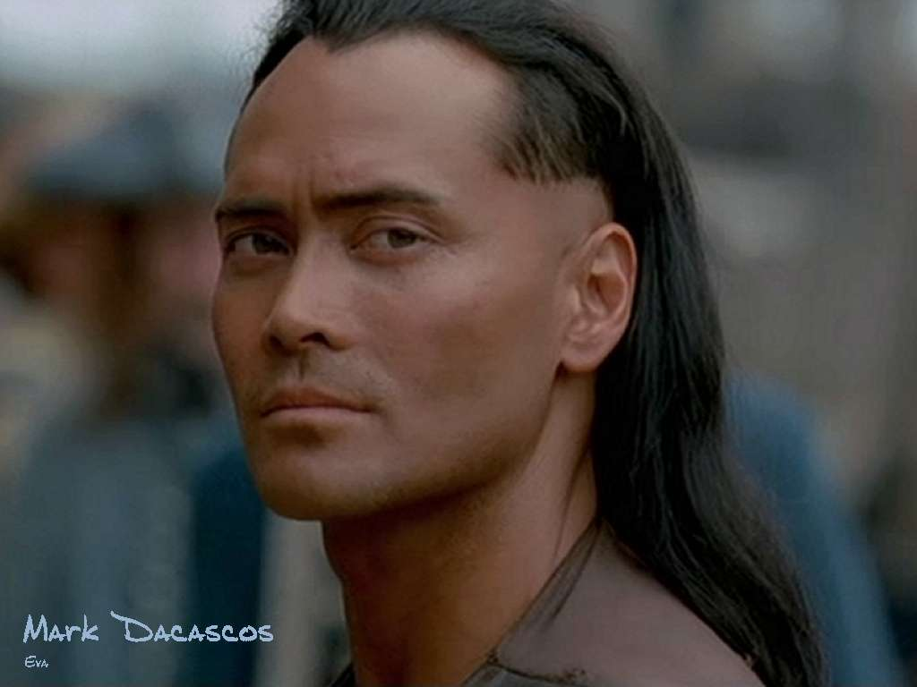 Mark Dacascos HQ wallpapers