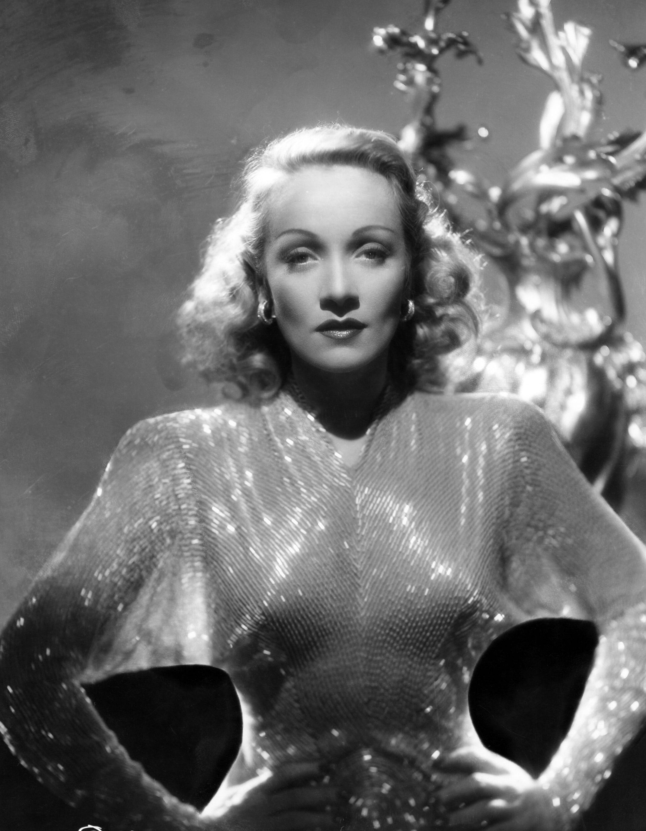 Marlene Dietrich HQ wallpapers