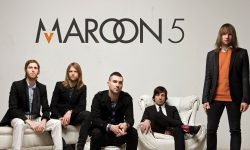 Maroon 5 HQ wallpapers