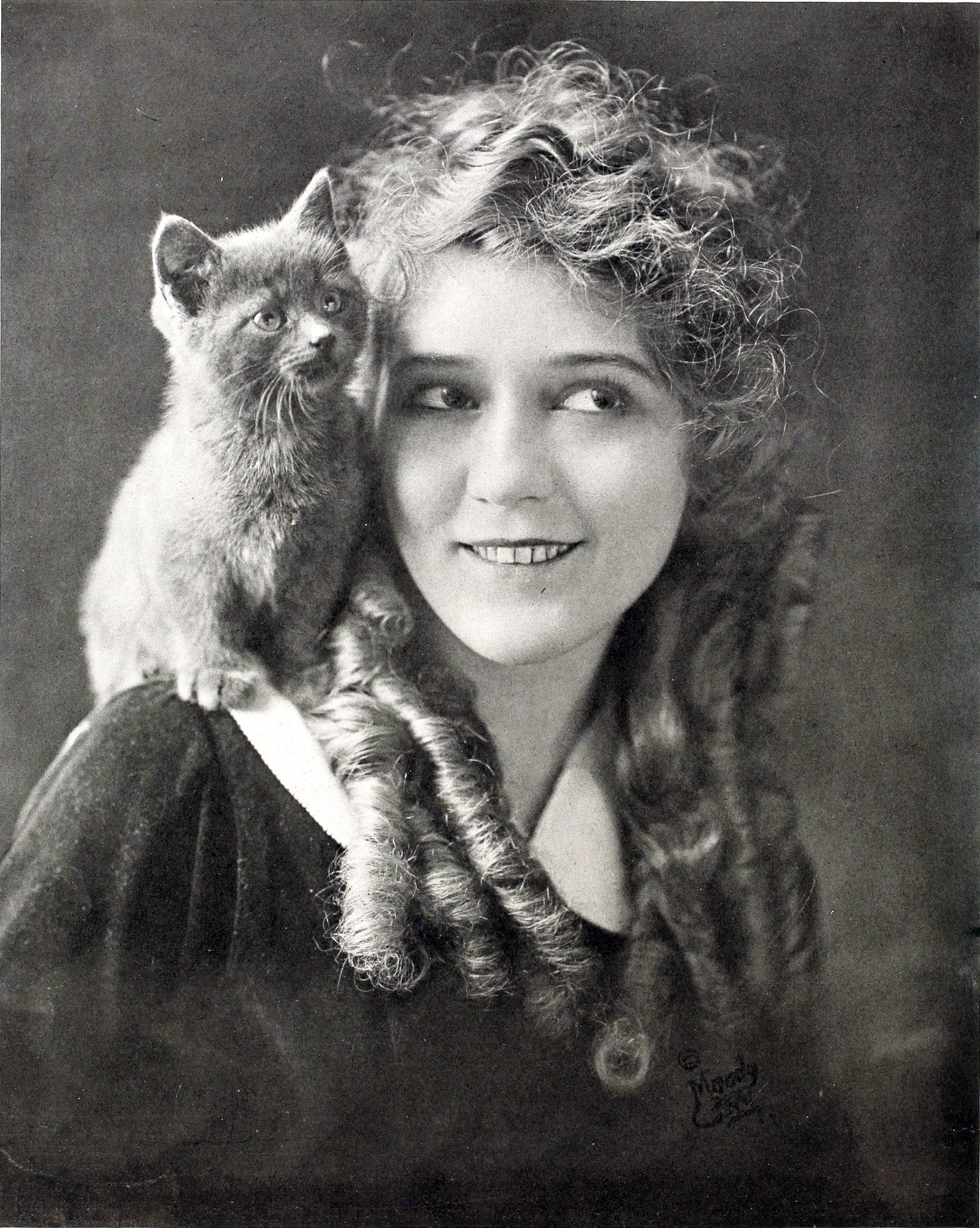 Mary Pickford HQ wallpapers