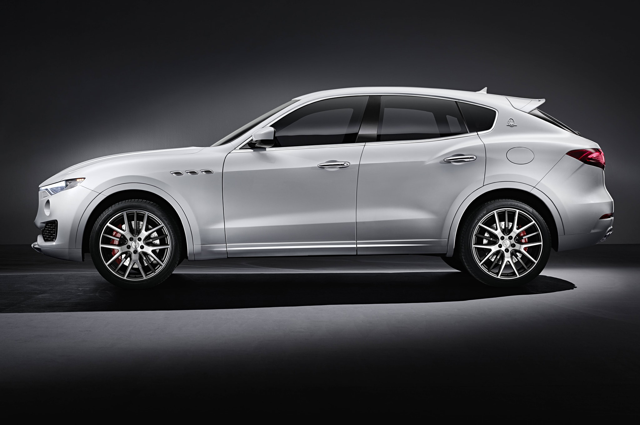 Maserati Levante HQ wallpapers
