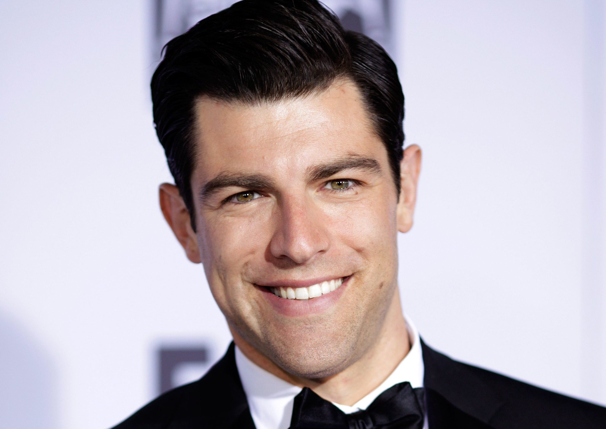 Max Greenfield HQ wallpapers