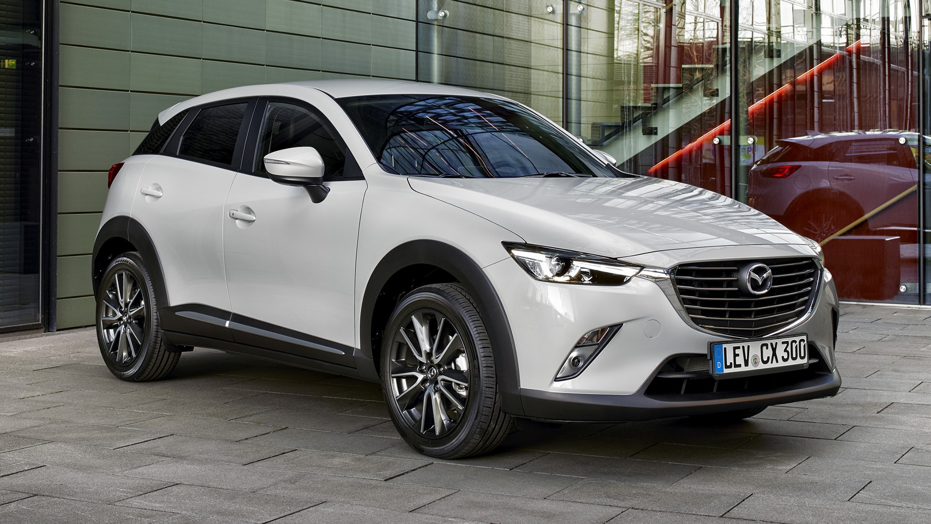 Mazda CX-3 HQ wallpapers